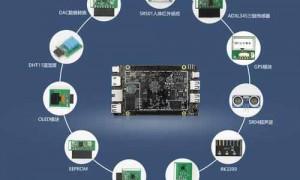 单片机植入嵌入式系统视频教程