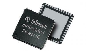 英飞凌推出基于ARM内核的嵌入式功率系列插图