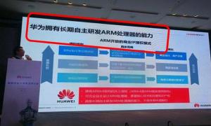 ARM架构是什么 限制ARM对华为的影响插图