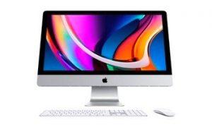 部分5700 XT GPU版 2020 iMac用户出现屏幕白线问题插图