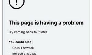 macOS在升级Safari 14 后, Edge出浏览器现崩溃问题插图