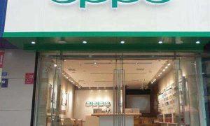 OPPO副总裁刘波:向5G倾斜 中国区下半年销量预计提高超三成插图