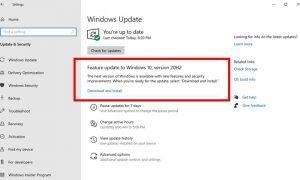 微软Win 10 今年10月更新已进入发布预览频道插图